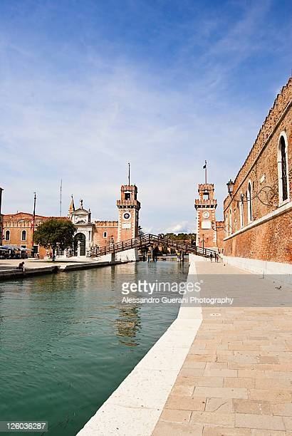 arsenale - venetian arsenal stock pictures, royalty-free photos & images