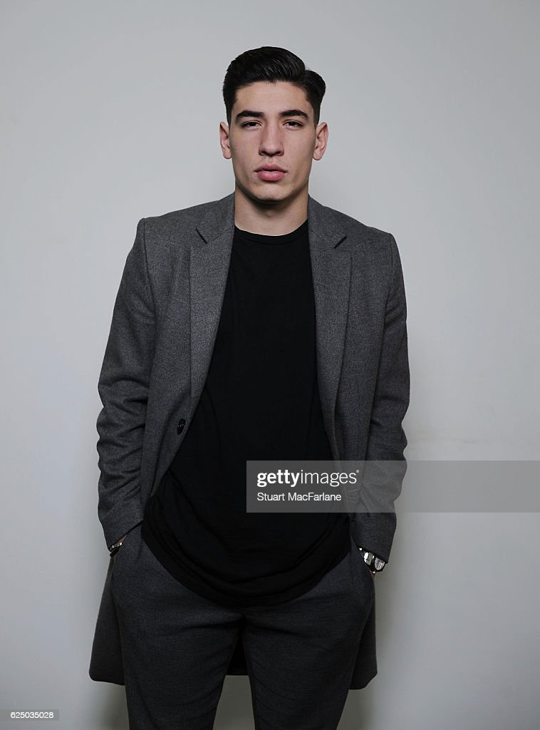 Hector Bellerin Feature
