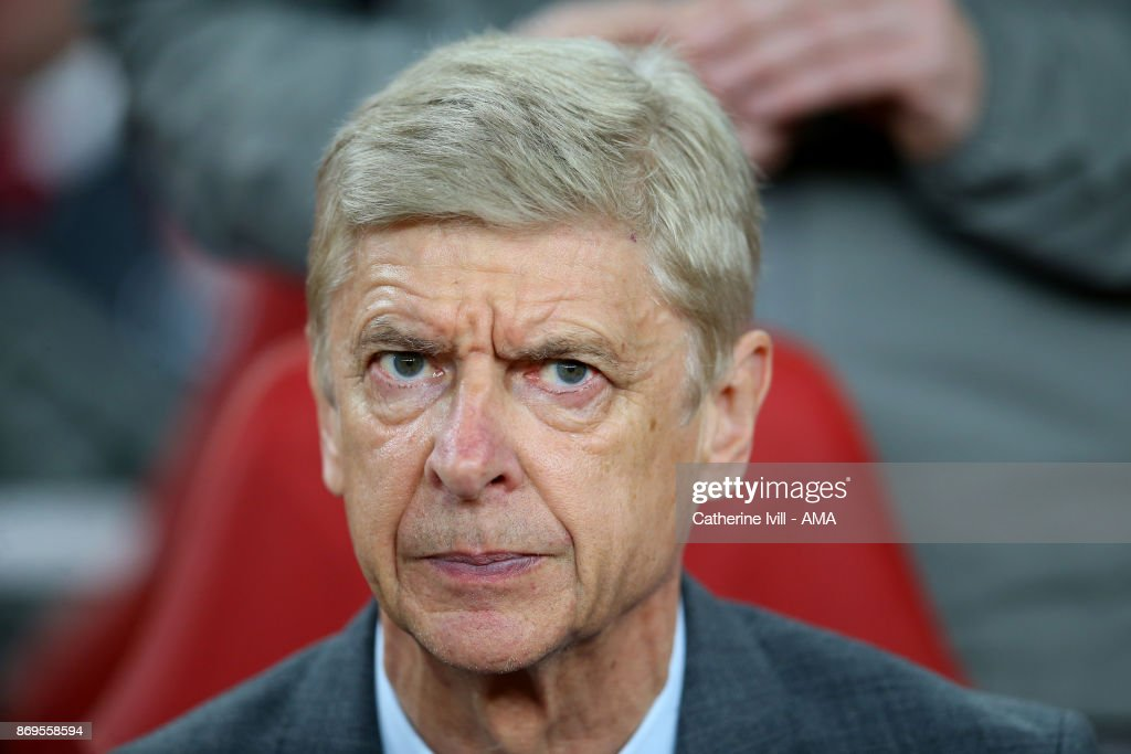 Arsenal FC v Crvena Zvezda - UEFA Europa League : News Photo