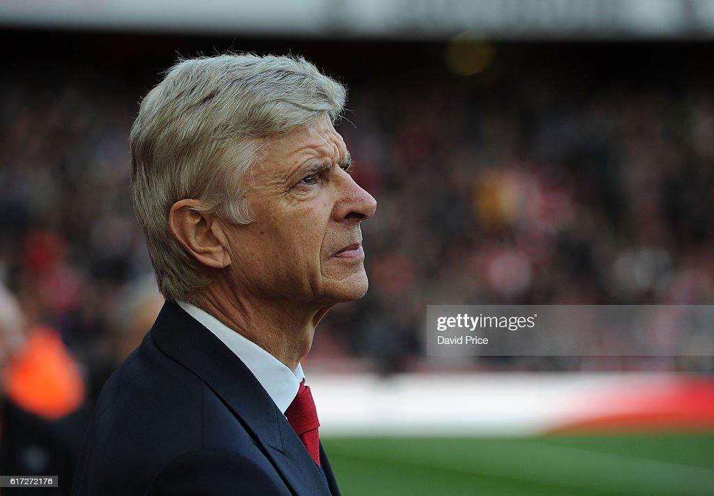 Arsenal v Middlesbrough - Premier League : ニュース写真