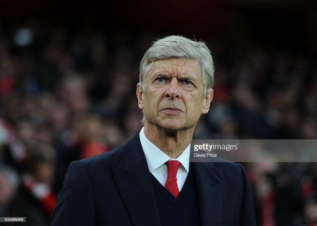 Arsenal v Sunderland - Premier League : Fotografía de noticias
