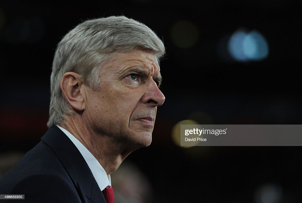 Arsenal FC v GNK Dinamo Zagreb - UEFA Champions League : News Photo