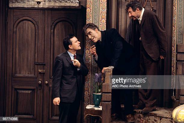 SPECIAL Arsenic and Old Lace 1969 Bob Crane Fred Gwynne Jack Gilford