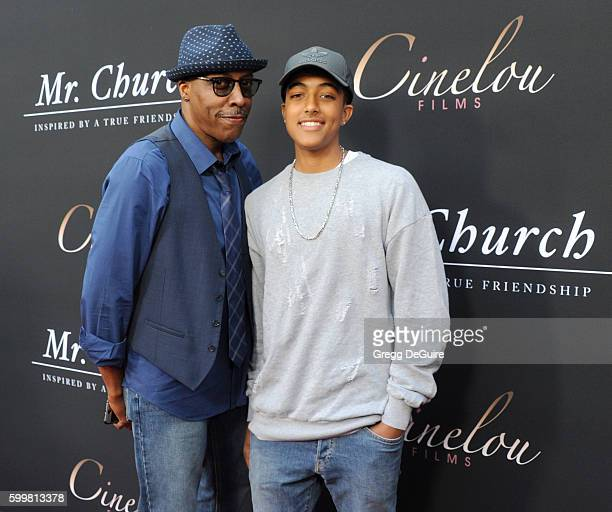 Arsenio Hall Jr. Stock Photos and Pictures | Getty Images