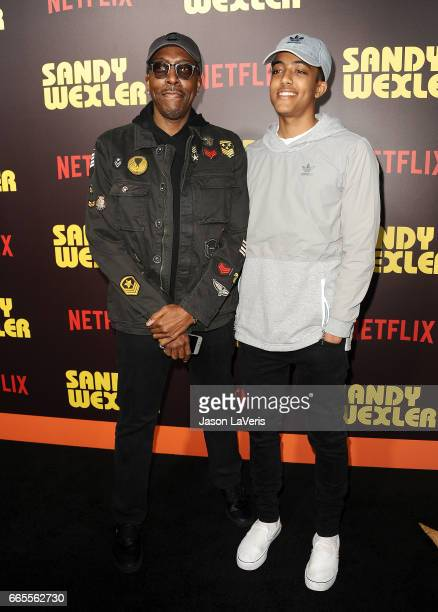 Arsenio Hall Jr. Pictures and Photos   Getty Images