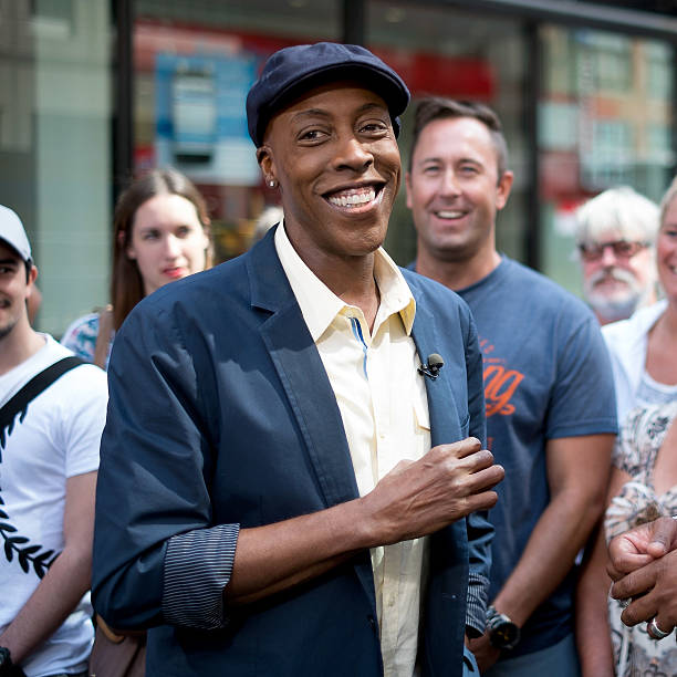 OH: 12th February 1956 - Happy Birthday, Arsenio Hall!
