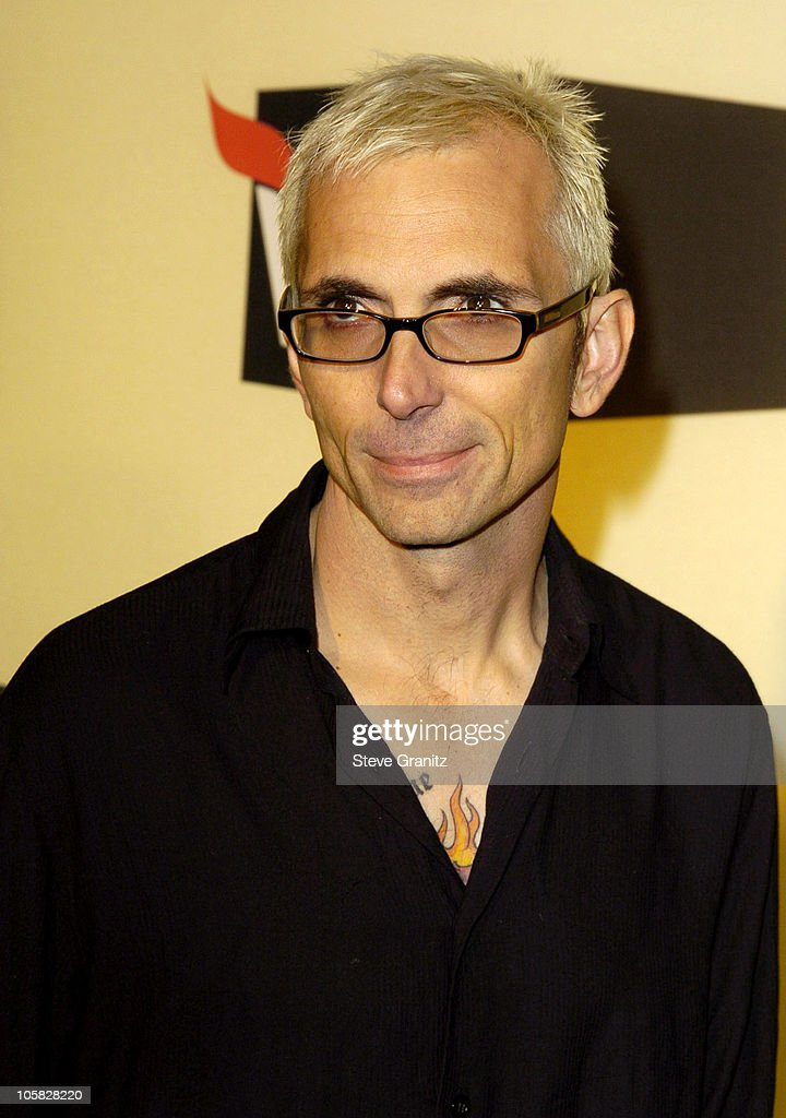 Art Alexakis of Everclear during VH1 Big in '04 - Arrivals at Shrine Auditorium in Los Angeles, California, United States.