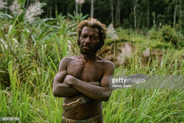 Art and culture in Papua New Guinea