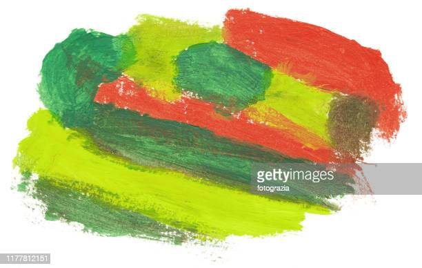 art background - tempera painting stock pictures, royalty-free photos & images