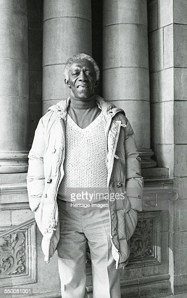 Art Blakey London 1983 Art Blakey also known as Abdullah Ibn Buhaina was an American jazz drummer and bandleader