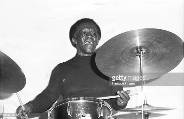 Art Blakey Ronnie Scott's London 1973 Art Blakey also known as Abdullah Ibn Buhaina was an American jazz drummer and bandleader