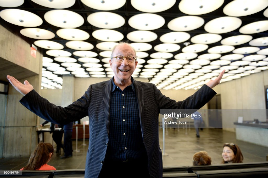 Vulture Festival Presented By AT&T - Jerry Saltz's Mad Masterly Tour Of The Met Breuer