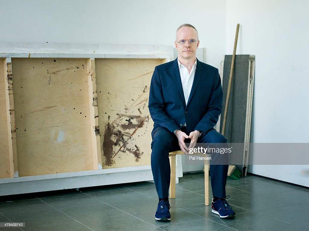 Hans-Ulrich Obrist, Art magasin Germany, 2014