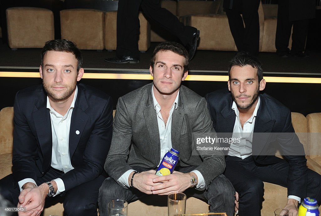 Museo Jumex Opening - After Party : News Photo