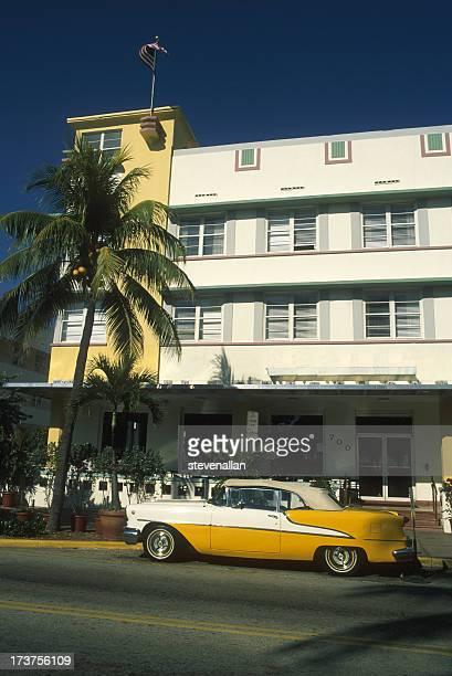 Art Deco building