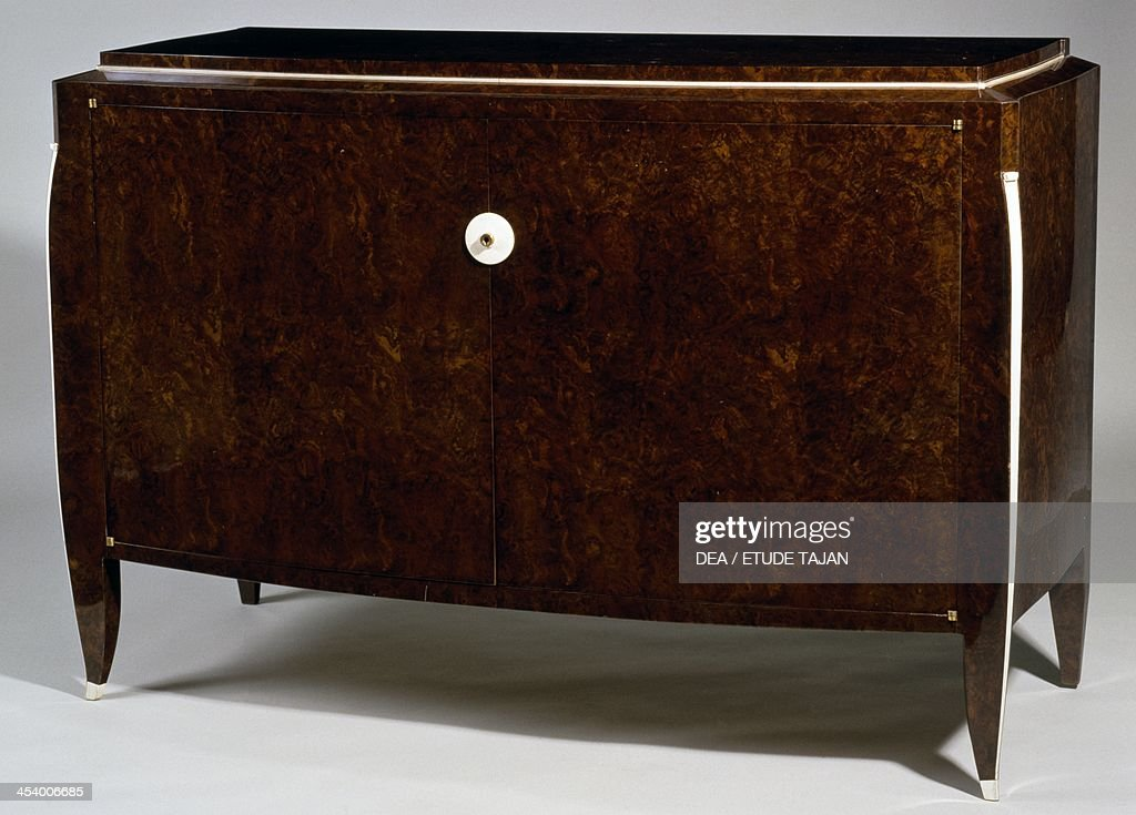 Art Deco Style Commode Pictures | Getty Images