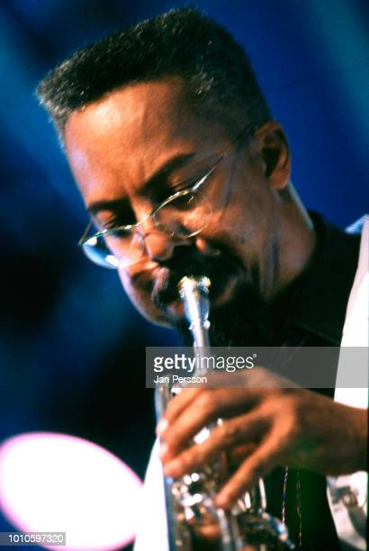Art Ensemble of Chicago North Sea Jazzfestival Den Haag July 1993 Here Lester Bowie