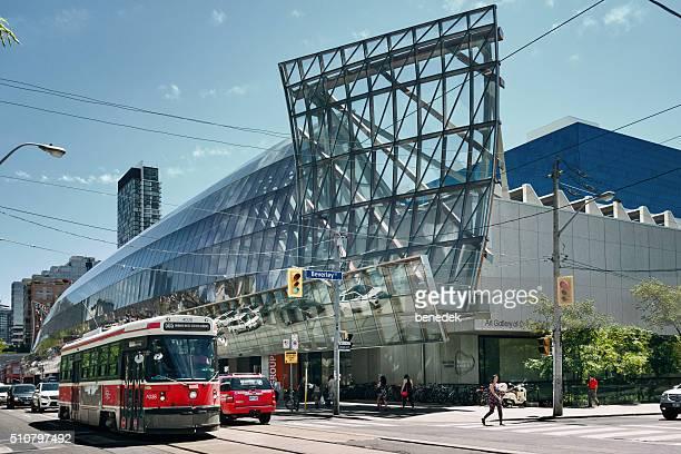 Art Gallery of Ontario Toronto Canada