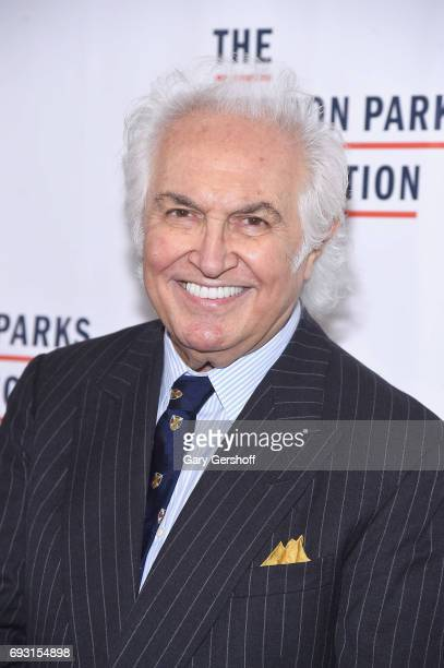 Art gallery owner Tony Shafrazi attends the 2017 Gordon Parks Foundation Awards gala at Cipriani 42nd Street on June 6 2017 in New York City