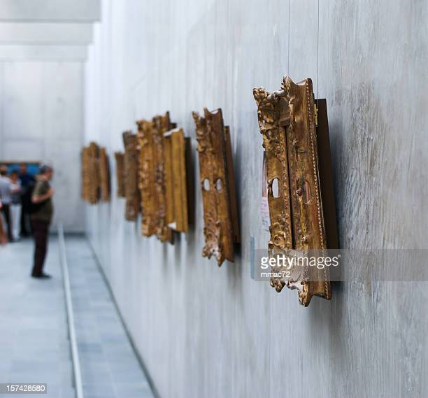 art gallery - museum stock pictures, royalty-free photos & images