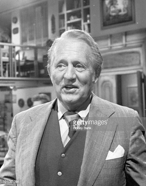 Art Linkletter is seen at America Live Studios on October 9, 1978 in New York City. According to reports, Linkletter died May 26, 2010 at the age of...