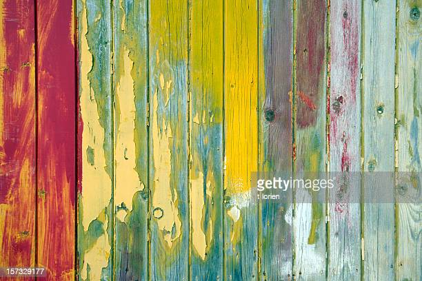 Art - or just weathered....