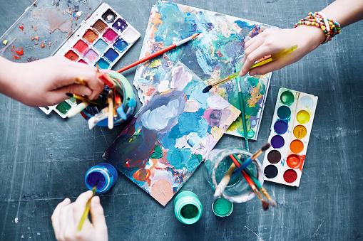 Art process 501630964