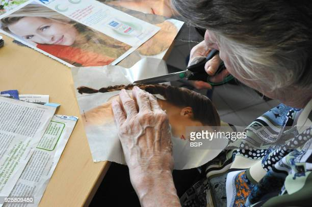Art therapy in Ham hospitals longstay unit France This hub cares for patients with behavioral disorders and provides individual or group therapy...
