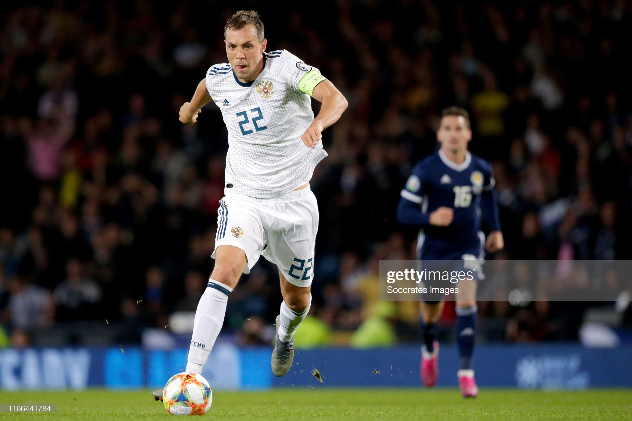 Russia v Scotland preview, prediction and odds
