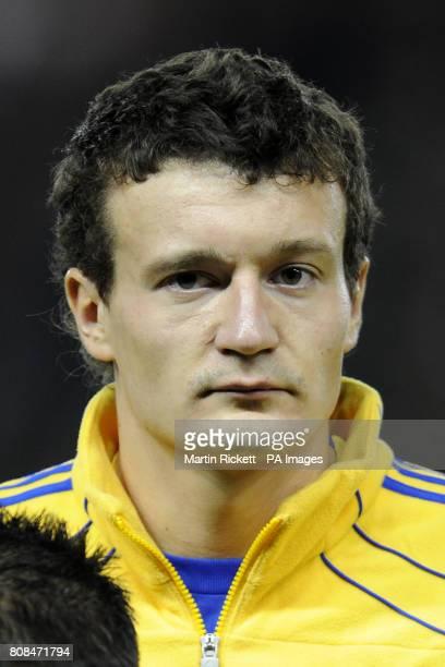 Artem Fedetskiy Ukraine