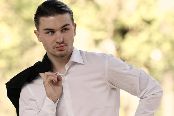 ITA: Artem Tkachuk Portrait Session