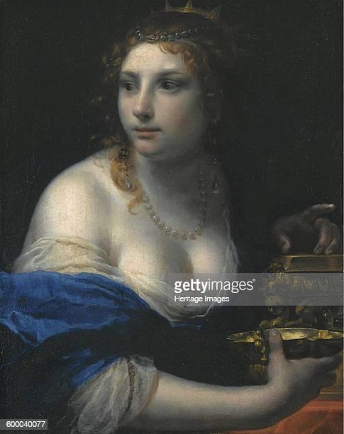 Artemisia II of Caria Private Collection Artist Pignoni Simone