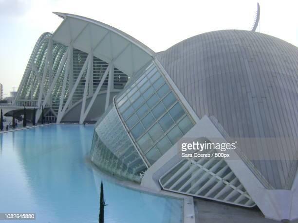 Artes y Ciencia de Valencia