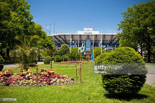 Arthur Ashe Tennis Stadium