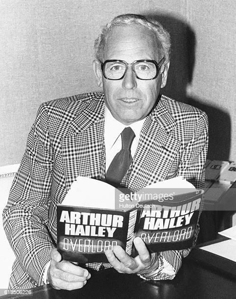 Penzomnci - Arthur Hailey Databze knih