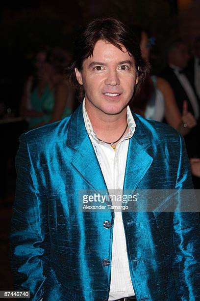 Arthur Hanlon attends the 7th Annual Fed Ex and St Jude Angels and Stars Gala at InterContinental Hotel on May 16 2009 in Miami Florida