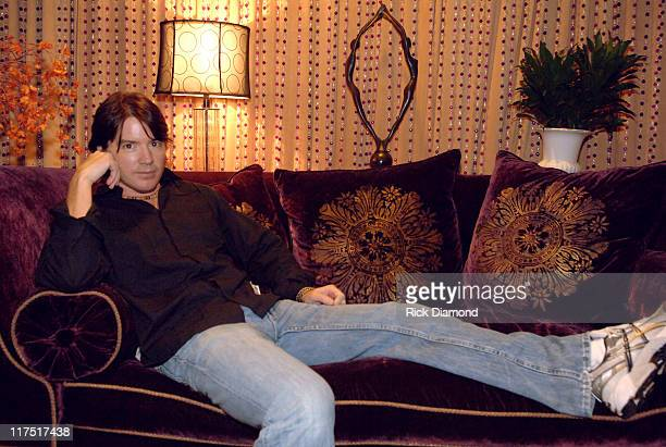 Arthur Hanlon during 2006 Billboard Latin Music Conference Awards Backstage Creations Talent Retreat Day 1 at The Seminole Hard Rock Hotel and Casino...