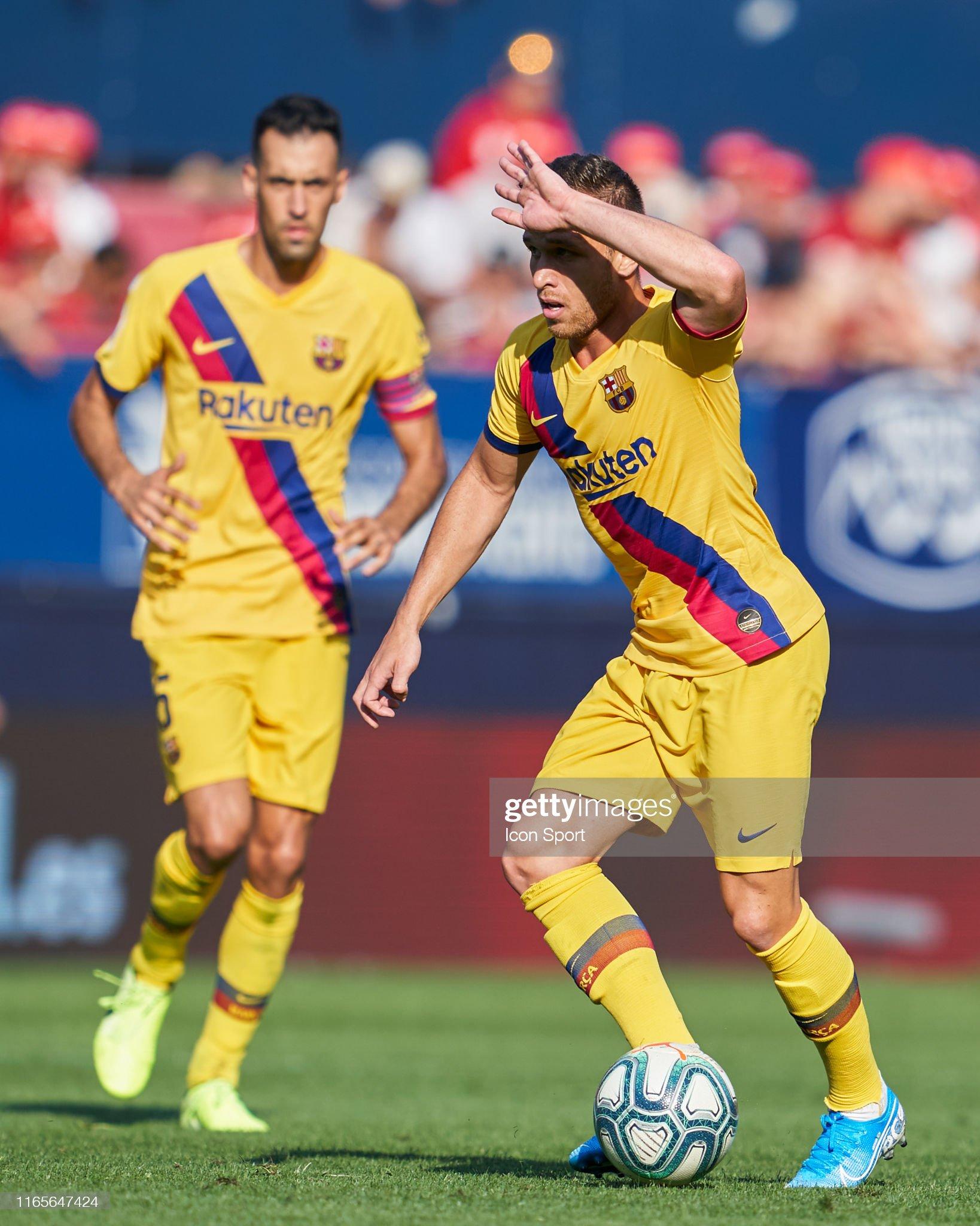 صور مباراة : أوساسونا - برشلونة 2-2 ( 31-08-2019 )  Arthur-henrique-melo-of-fc-barcelona-during-the-liga-match-between-picture-id1165647424?s=2048x2048