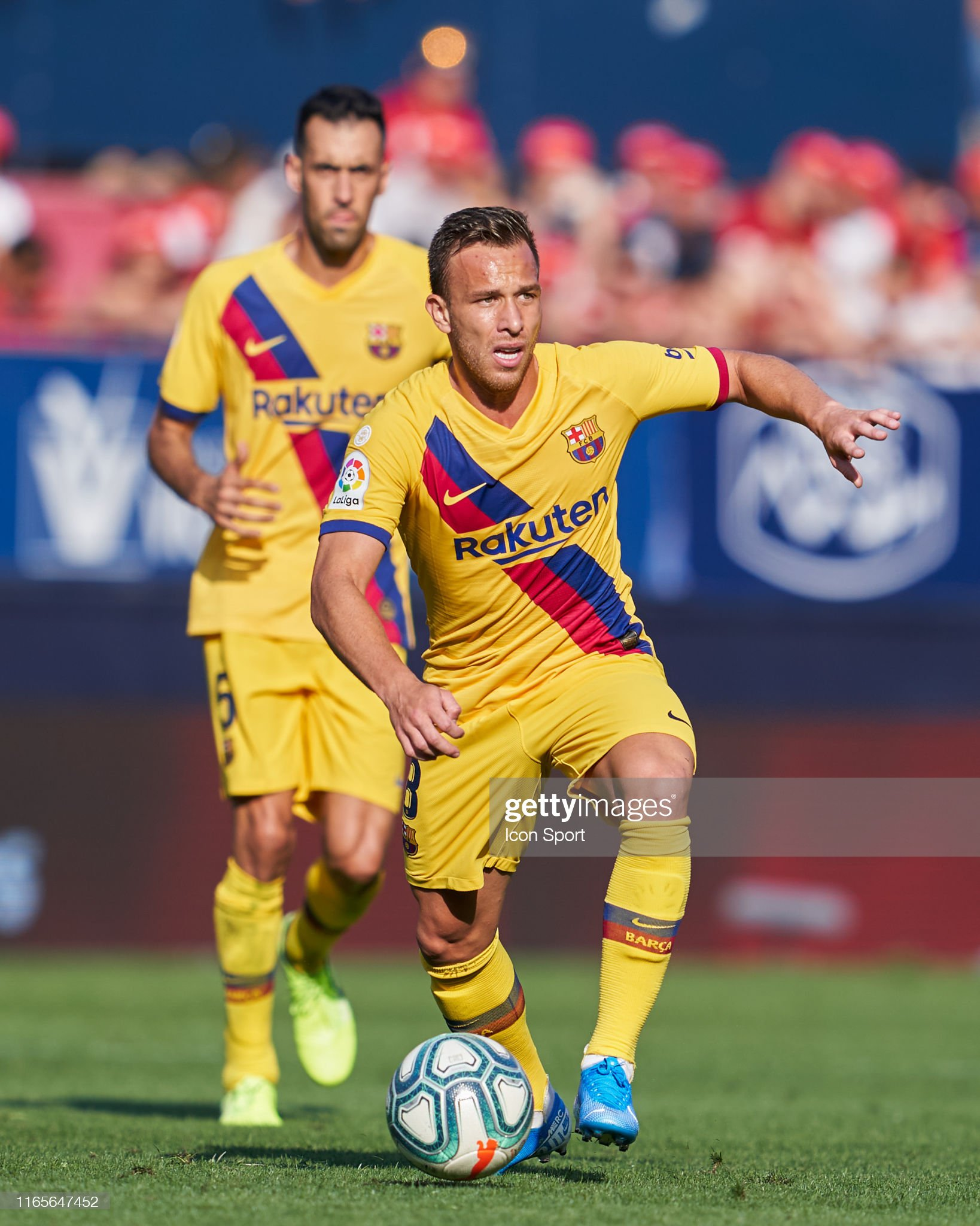 صور مباراة : أوساسونا - برشلونة 2-2 ( 31-08-2019 )  Arthur-henrique-melo-of-fc-barcelona-during-the-liga-match-between-picture-id1165647452?s=2048x2048