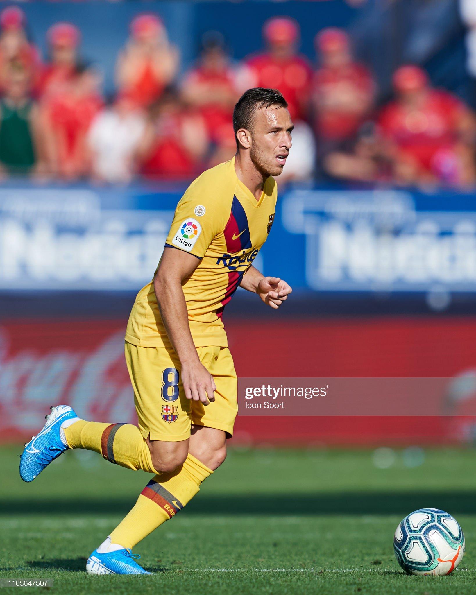 صور مباراة : أوساسونا - برشلونة 2-2 ( 31-08-2019 )  Arthur-henrique-melo-of-fc-barcelona-during-the-liga-match-between-picture-id1165647507?s=2048x2048