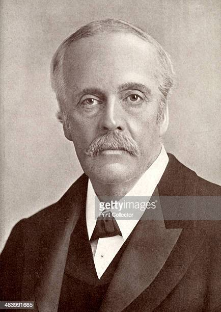 Arthur James Balfour 1st Earl of Balfour British statesman and Prime Minister 1912 A Conservative Balfour was Prime Minister from 19021905 He is best...