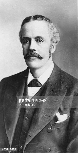 Arthur James Balfour Scottishborn British statesman and philosopher Balfour served as Prime Minister of the Conservative government of 19021905 He...