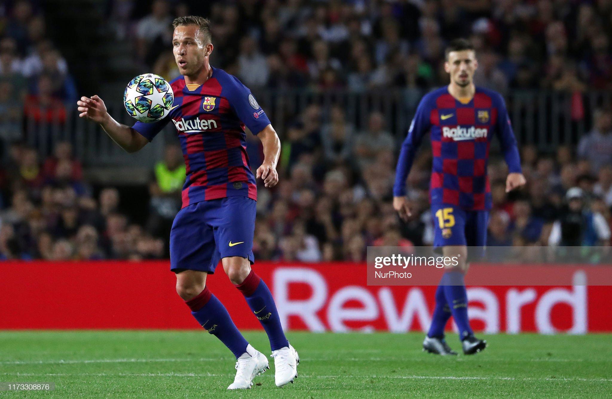 صور مباراة : برشلونة - إنتر 2-1 ( 02-10-2019 )  Arthur-melo-during-the-match-between-fc-barcelona-between-inter-to-picture-id1173308876?s=2048x2048