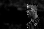 arthur melo during week la liga