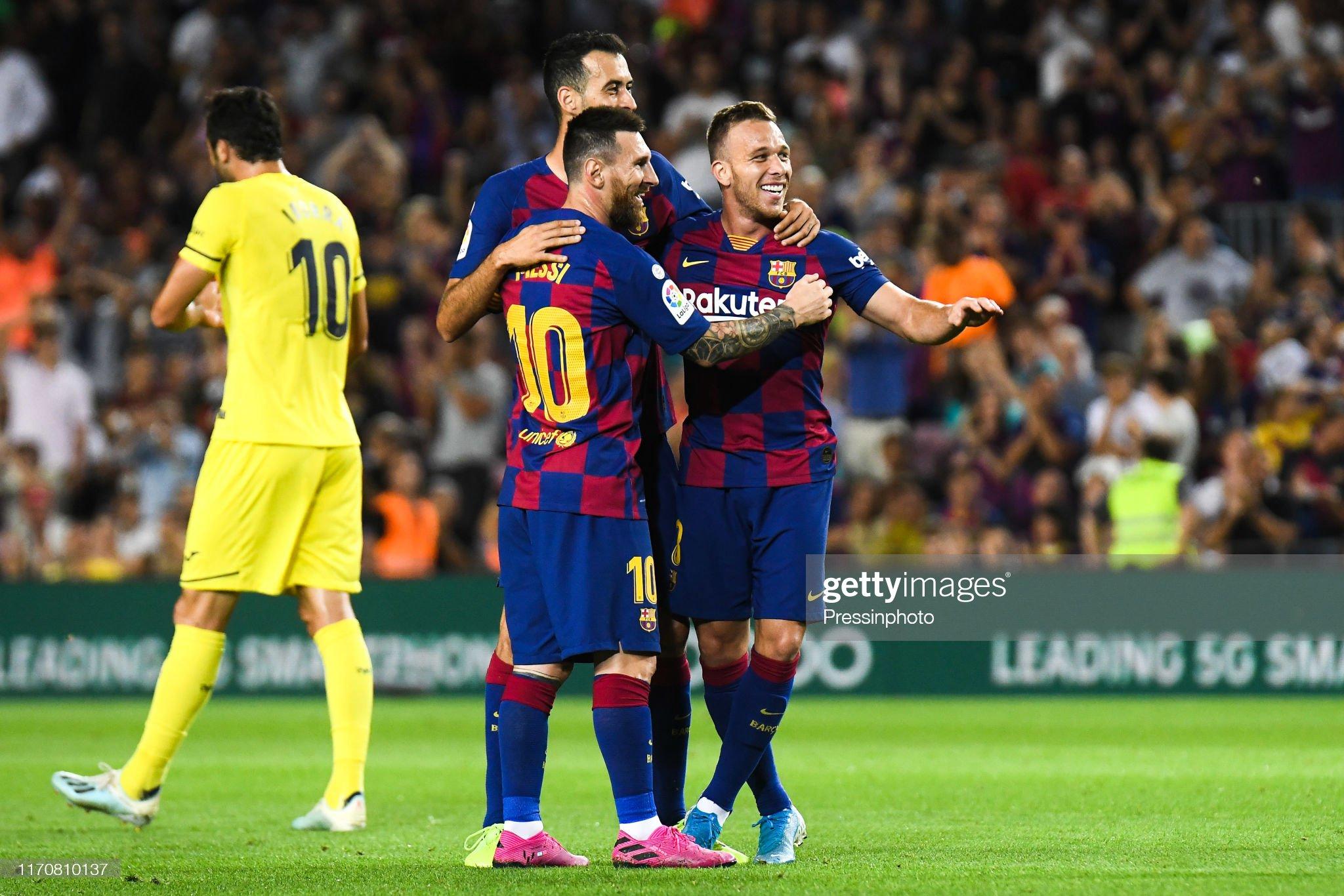 صور مباراة : برشلونة - فياريال 2-1 ( 24-09-2019 )  Arthur-melo-of-fc-barcelona-celebrates-his-goal-with-his-teammates-picture-id1170810137?s=2048x2048