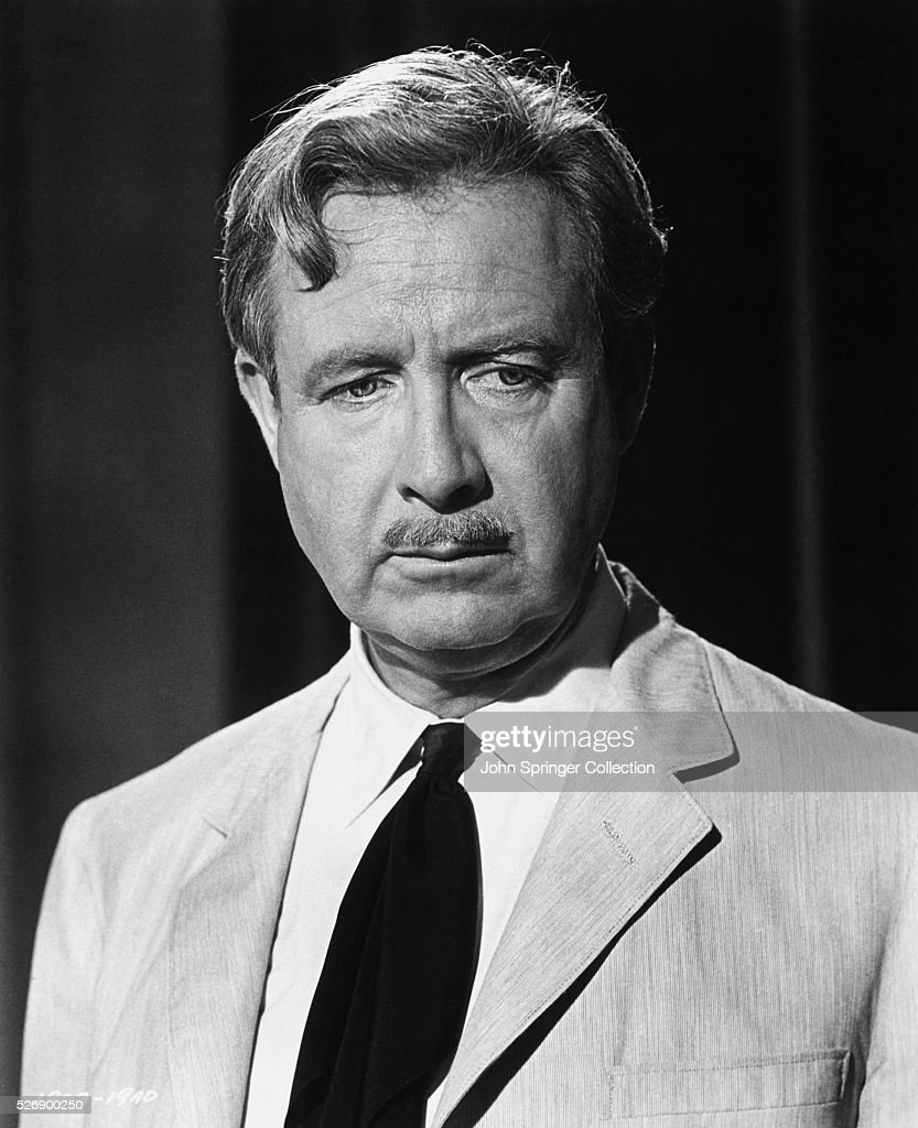 Arthur O'Connell plays Warden J.B. Chandler in the 1961 film The Great Impostor.