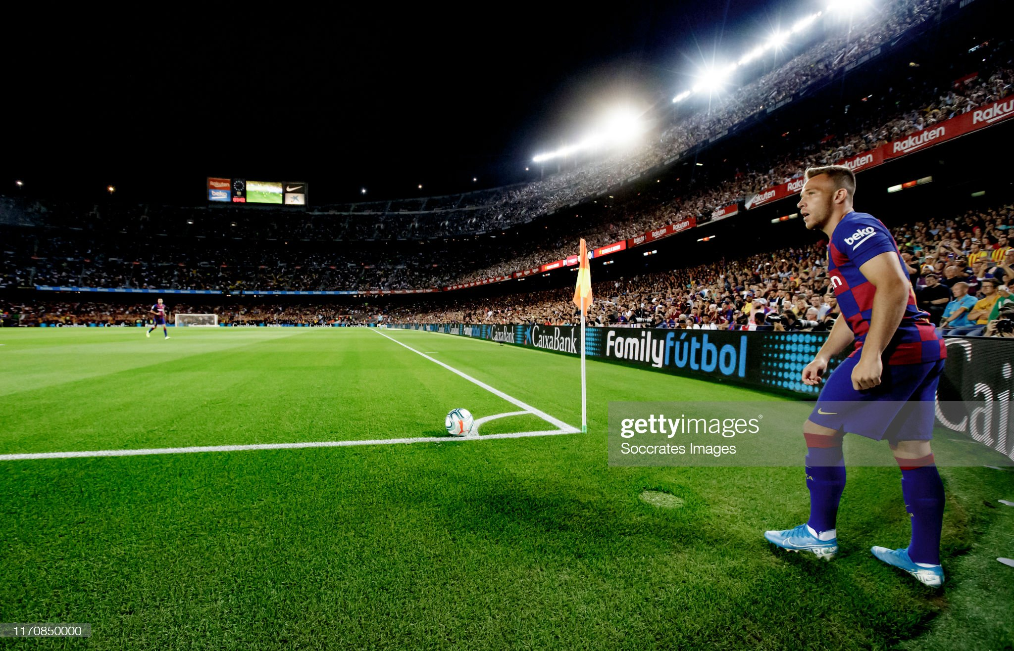 صور مباراة : برشلونة - فياريال 2-1 ( 24-09-2019 )  Arthur-of-fc-barcelona-during-the-la-liga-santander-match-between-fc-picture-id1170850000?s=2048x2048