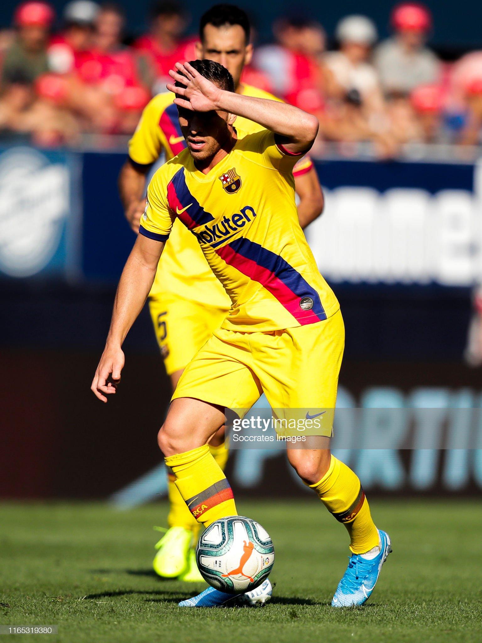 صور مباراة : أوساسونا - برشلونة 2-2 ( 31-08-2019 )  Arthur-of-fc-barcelona-during-the-la-liga-santander-match-between-v-picture-id1165319380?s=2048x2048