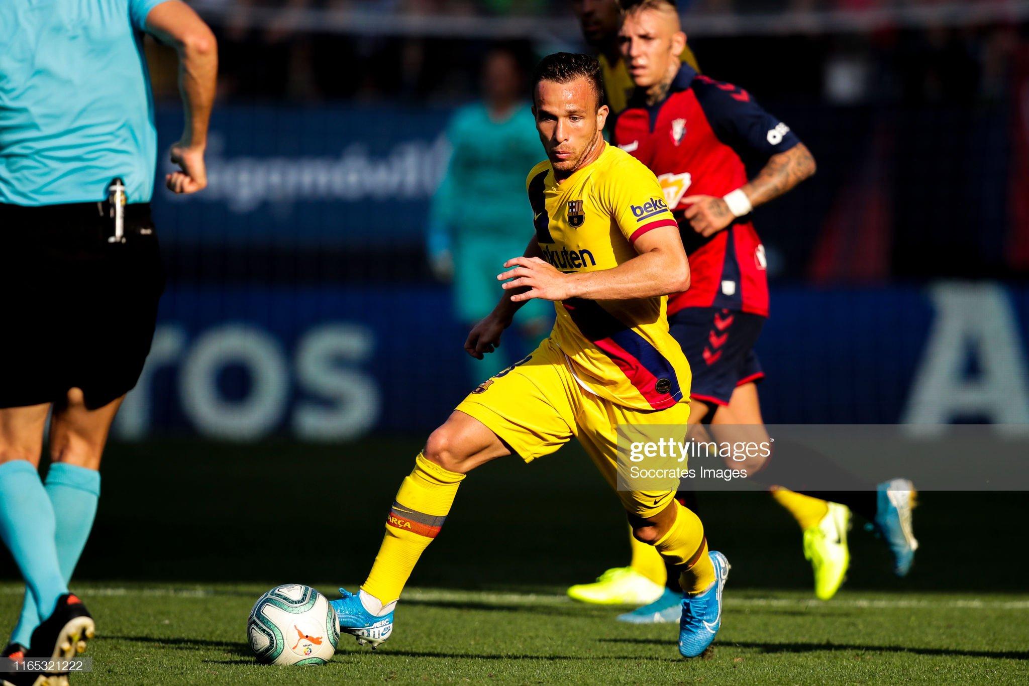 صور مباراة : أوساسونا - برشلونة 2-2 ( 31-08-2019 )  Arthur-of-fc-barcelona-during-the-la-liga-santander-match-between-v-picture-id1165321222?s=2048x2048