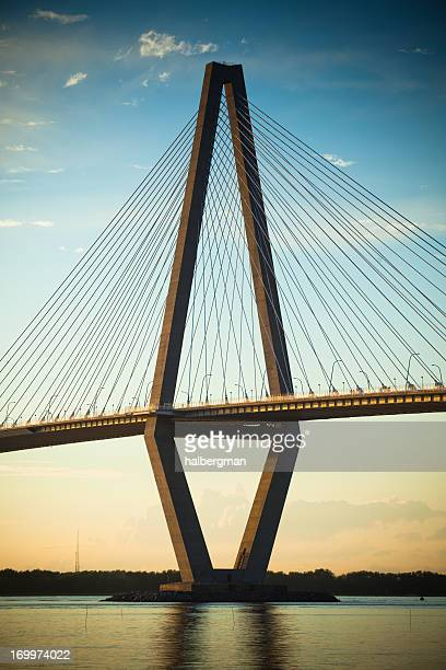Arthur Ravenel Jr.  Bridge -